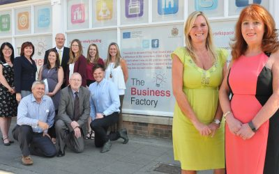 Boosting Support for Businesses with TEDCO
