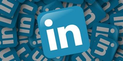 LinkedIn workshop, North Tyneside