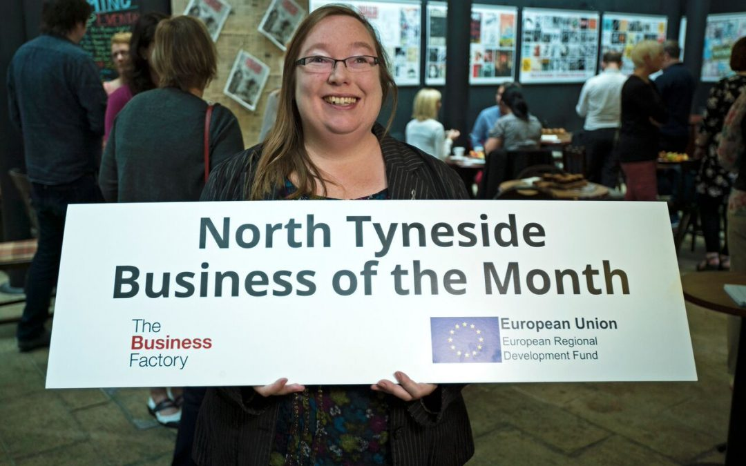 Enjoymuzic – Business of the Month