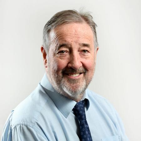 Stephen Langdown