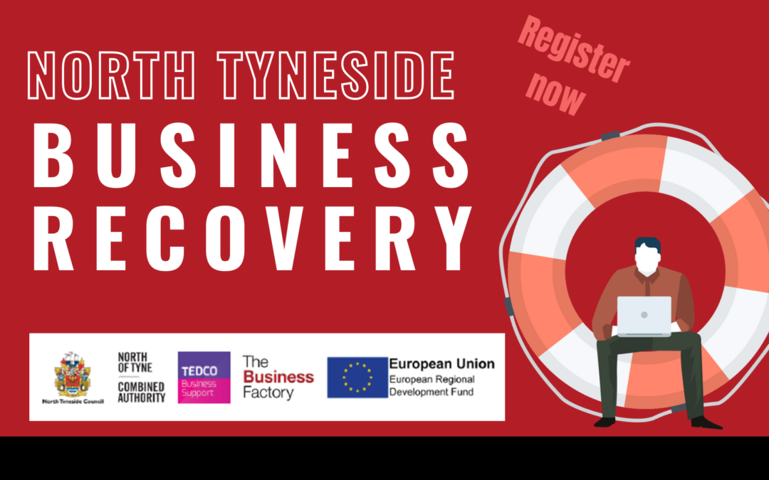 North Tyneside Business Recovery Programme