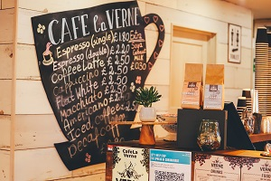 Café la Verne Which coffee to choose Photo credit For You Photography