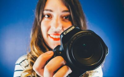 Business start-up captures new businesses on camera