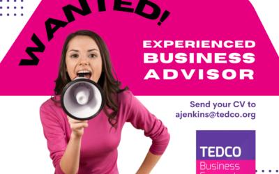 Business Advisor Opportunity