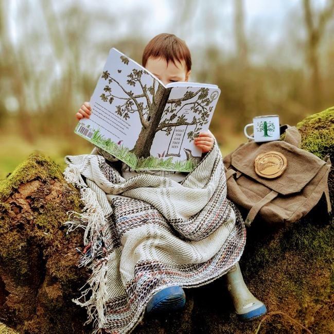 North Tyneside illustrator launches children's book